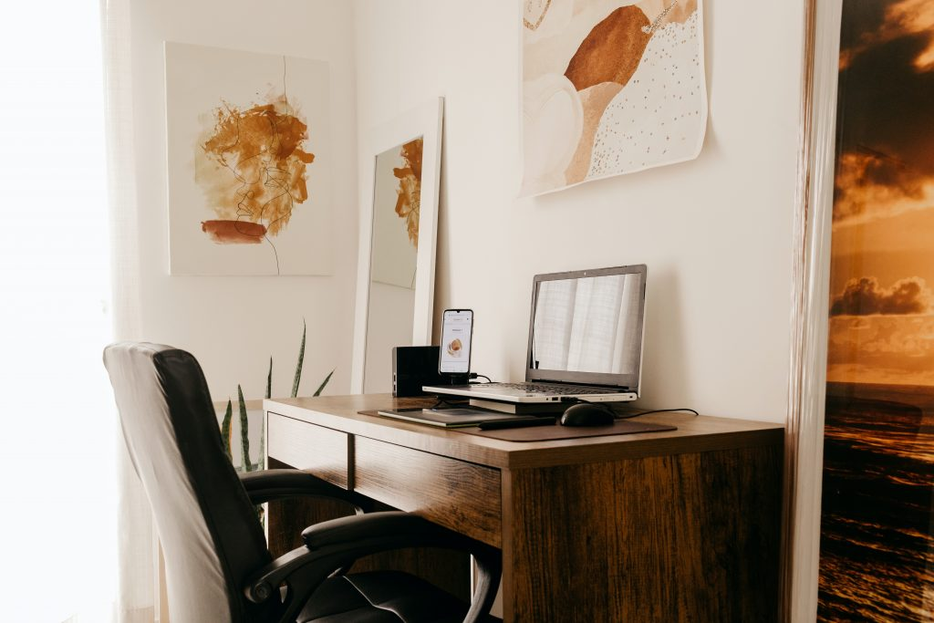 ergonomic chair for home office